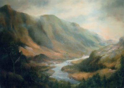 Mt.-Stream