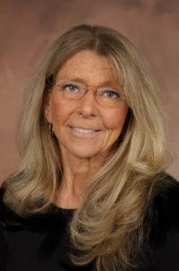 Helga Skinner